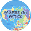 Mapas do Artico